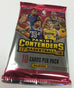 2017-18 Panini Contenders Basketball Hobby Pack-Cherry Collectables