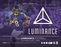 20 Luminance NFL 3-Box Break #0278 - Random Team - Jul 23 (Night)-Cherry Collectables