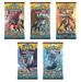 Pokemon TCG Sun & Moon Booster Pack - Cherry Collectables - 2