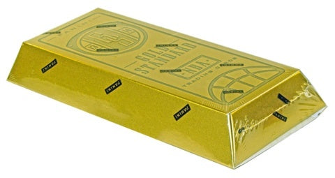 2013/14 Panini Gold Standard Basketball Hobby Box - Cherry Collectables