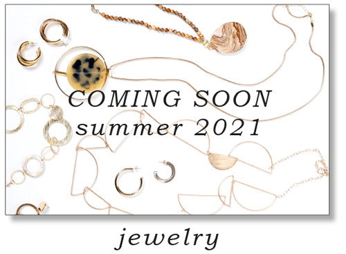 jewelry : Coming Soon