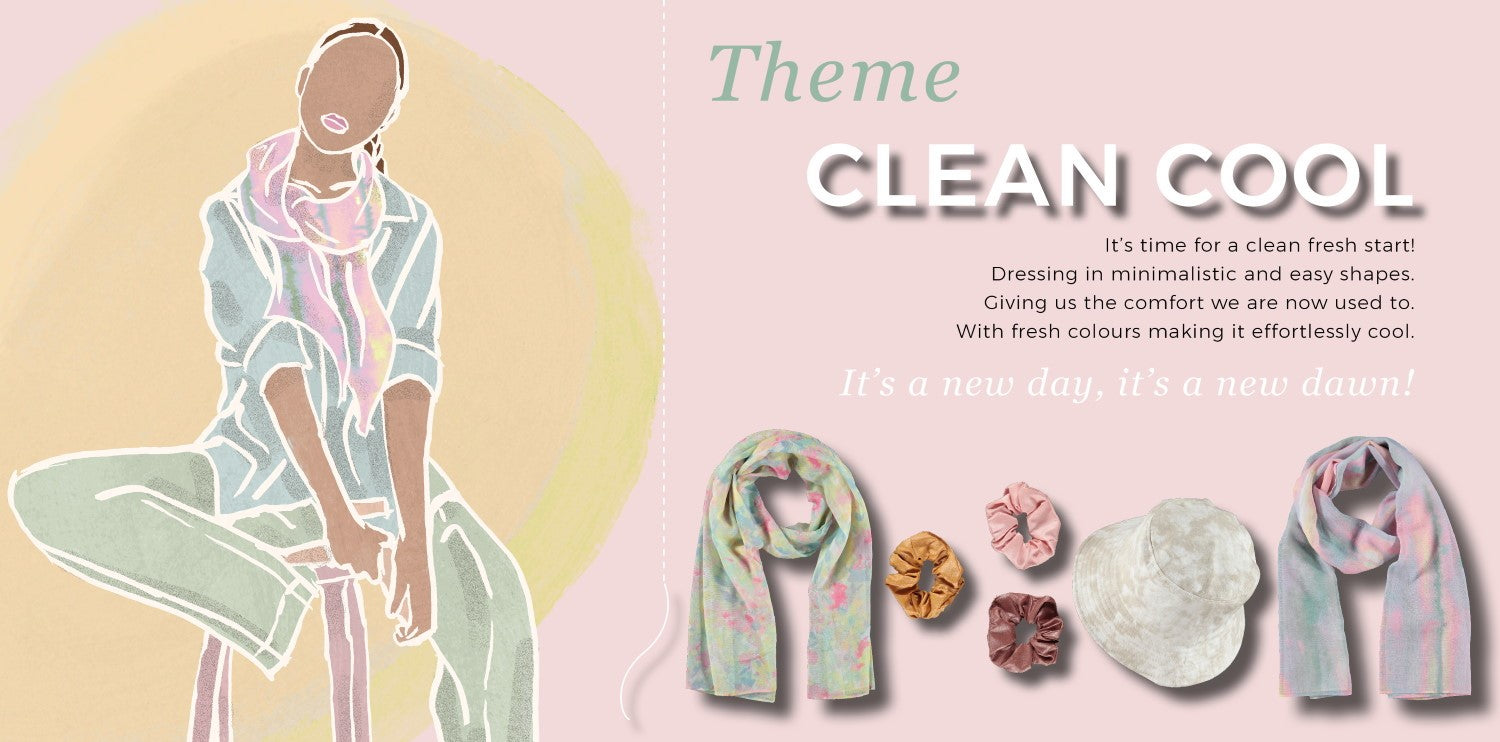 Theme - Clean Cool