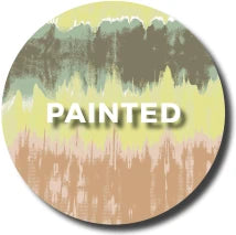 Painted
