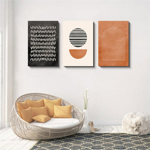 Modern Wall Art - Abstract Edition