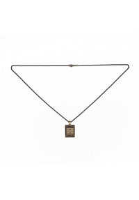 Billebeino Brick Necklace