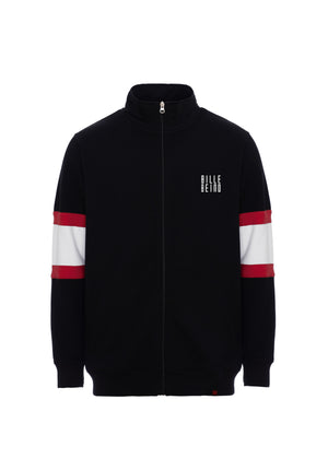 Umpire Sweater Jacket