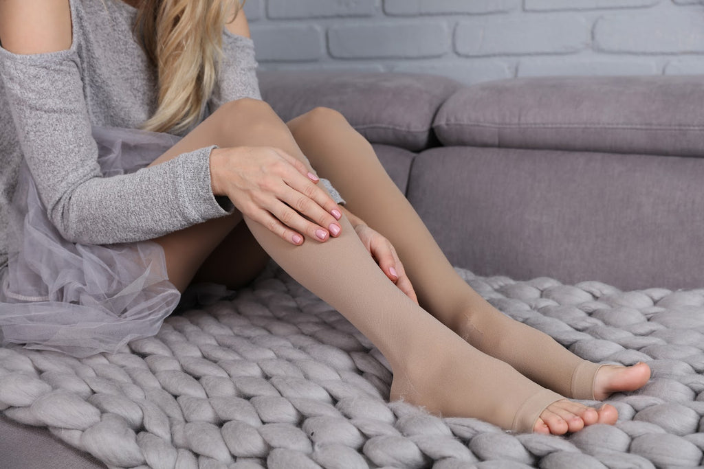 How to Choose the Best Compression Socks for Swelling
