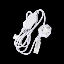 Load image into Gallery viewer, Power Cord for 220V-240V 12.5x23mm LED Neon Light only -