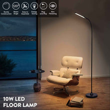Load image into Gallery viewer, LED Floor Tall Lamps, Dimmable Reading Light Shine-Decor
