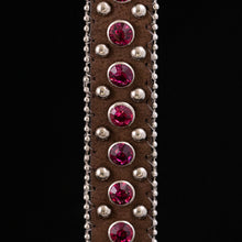 Load image into Gallery viewer, Classic Dark Brown Belt Strap (9 variations)