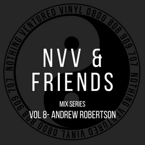 NVV & FRIENDS VOL8 - ANDREW ROBERTSON