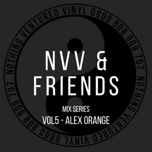 NVV & FRIENDS VOL 5 - ALEX ORANGE