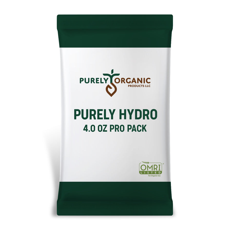 Purely Hydro Gel Adjuvant Wetting Agent (4.0 oz Pro Pack)