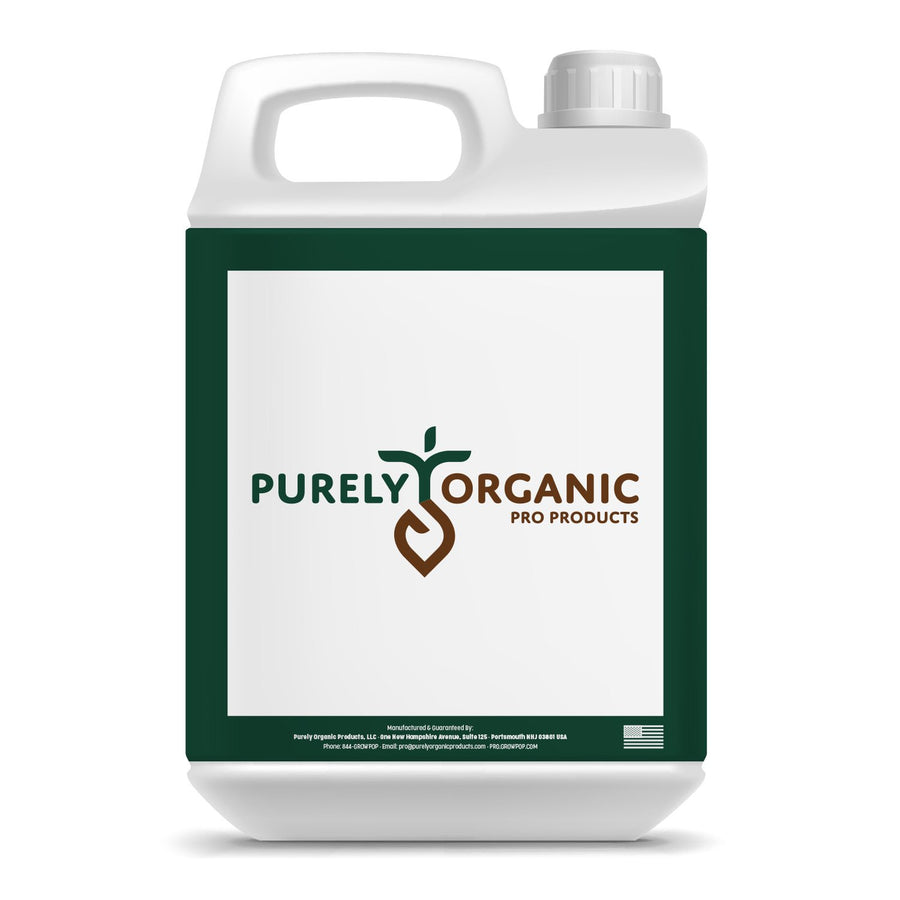 Pure Defense Crabgrass Barrier (Case of 2 x 2.5 Gallon Pro Packs)