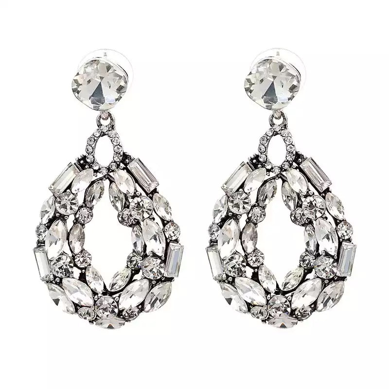 Guineve Earrings
