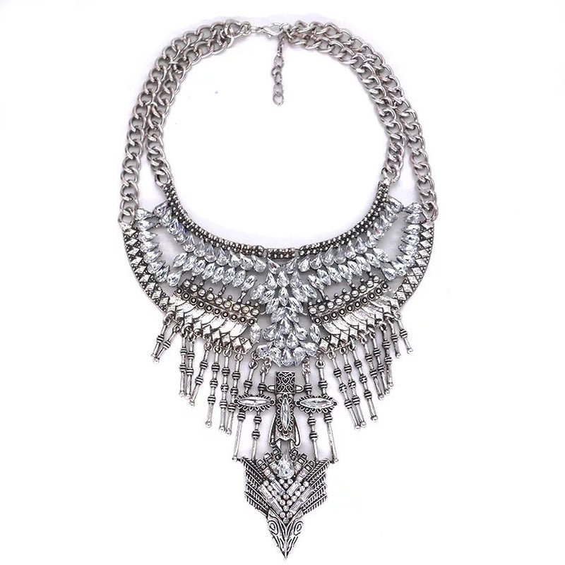 The Mallorie Necklace