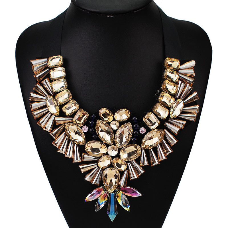 The Daija Necklace
