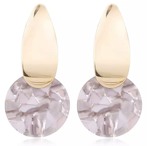 Ila Grey Earrings