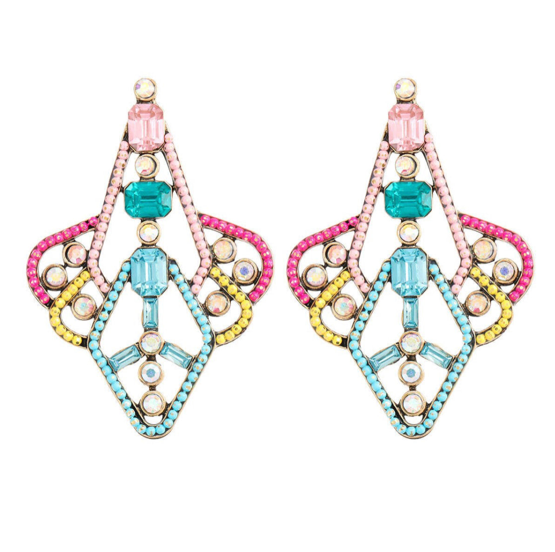 Elisa Marie Earrings