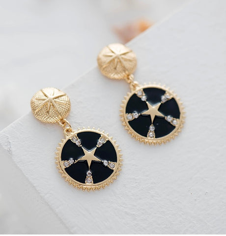 Gallez Earrings