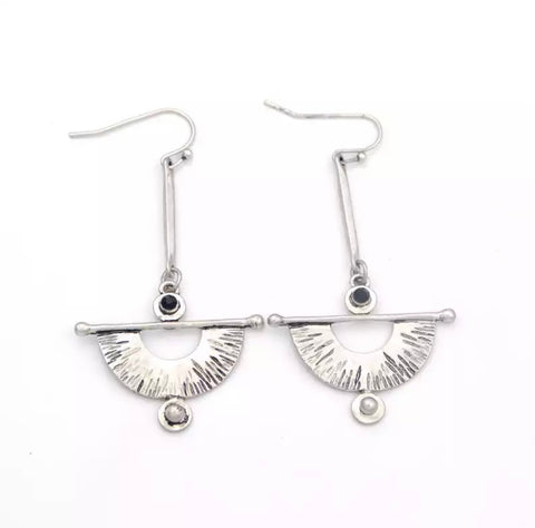 Frankie Silver Earrings