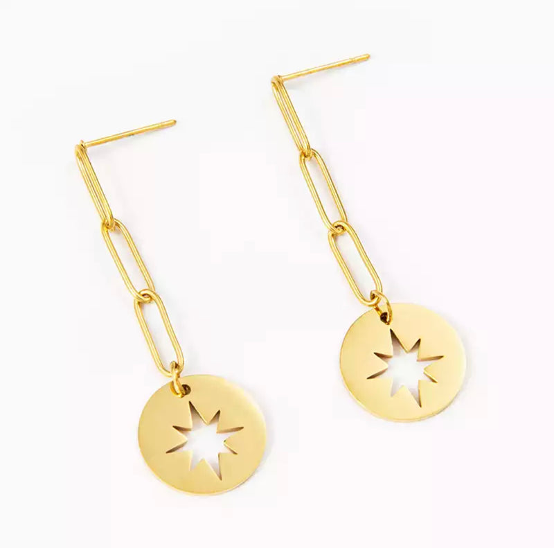Filicia Earrings