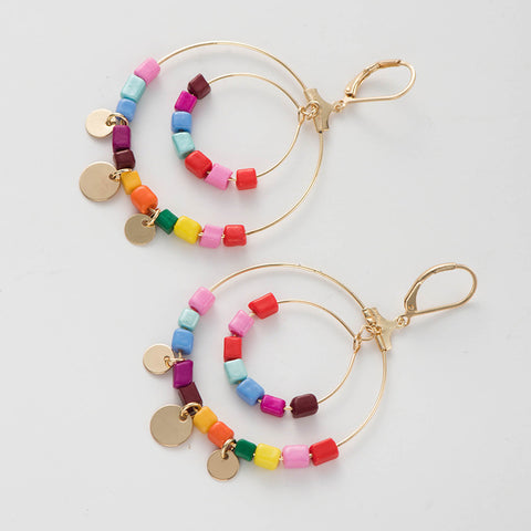 Gauzia Earrings