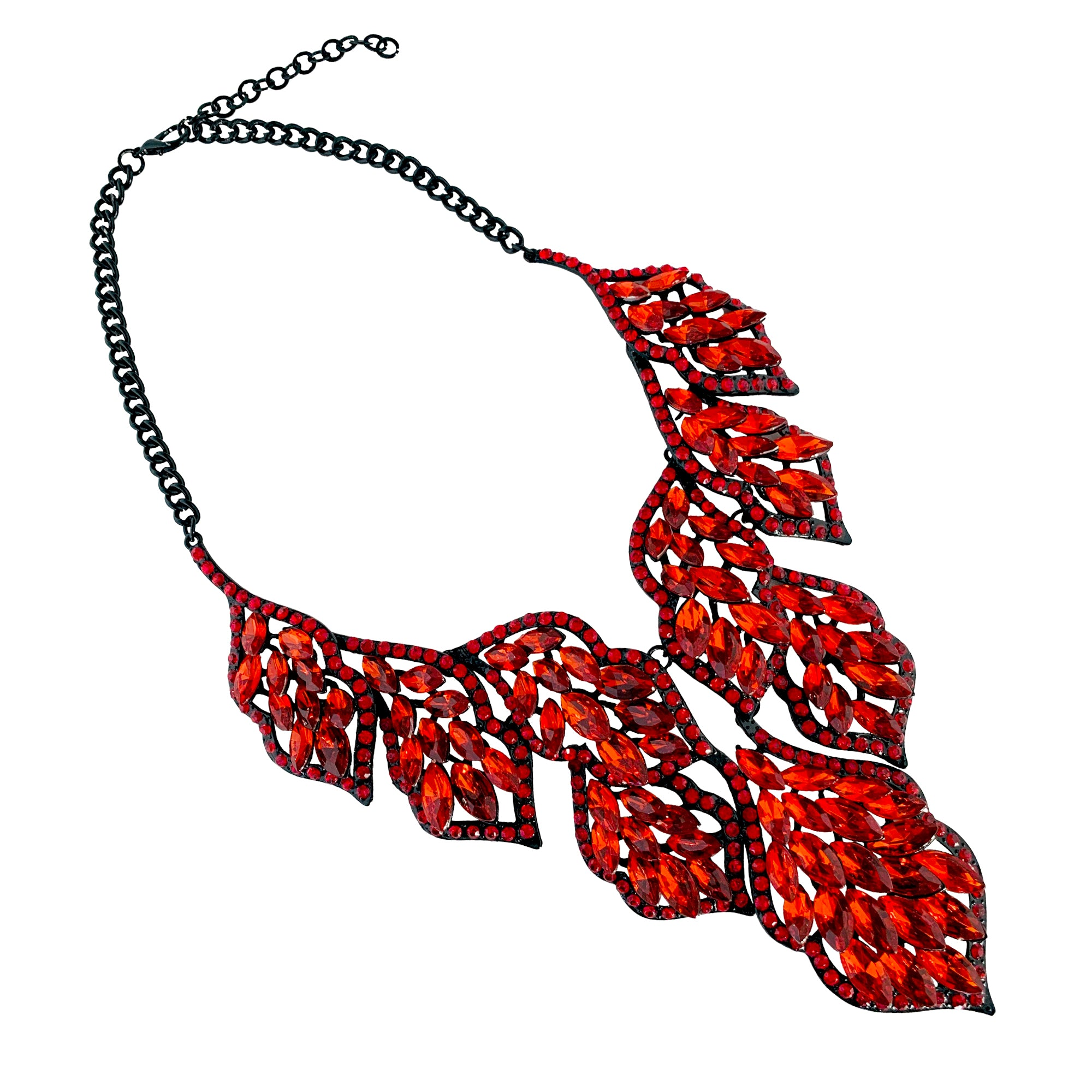 The Harietta Necklace