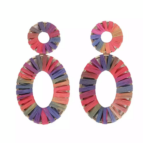 Margot Classic Earrings