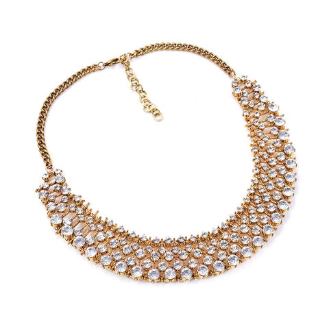 The Adrienne Necklace
