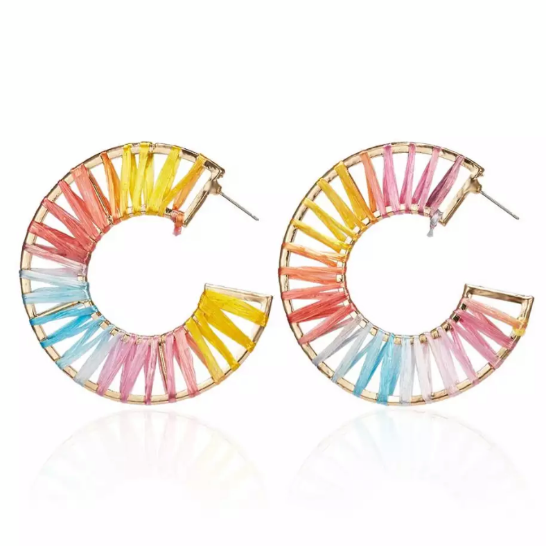Margot C Earrings