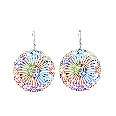 Kotara Earrings - Super Light Weight