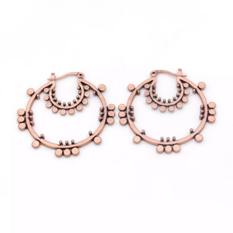 Duchess Karee Earrings