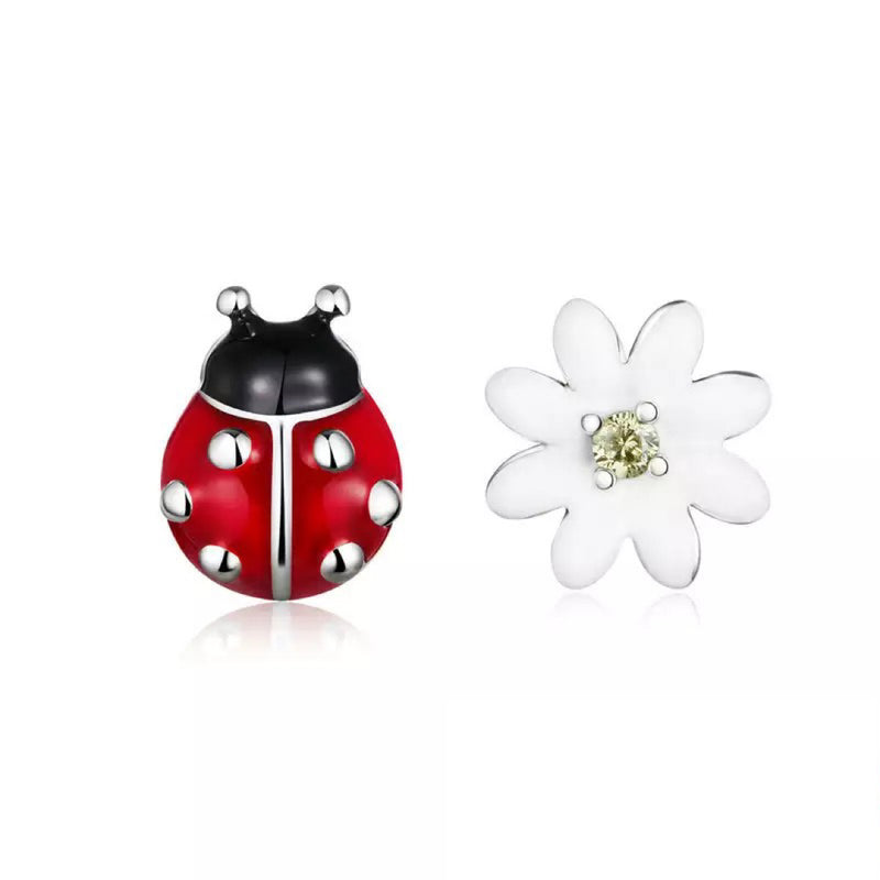 Little Lady Bird Earrings