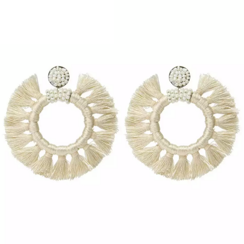 Sacha Earrings