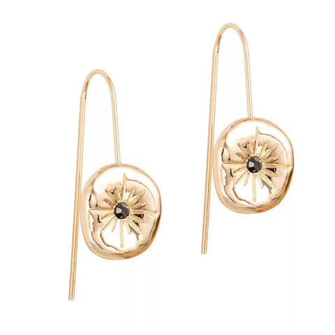 Duchess Filippa Earrings