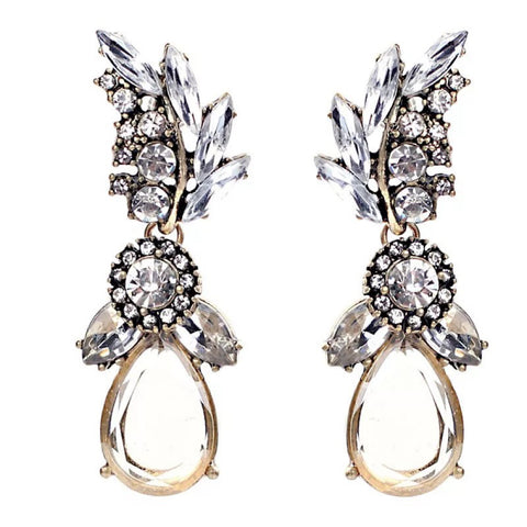 Jeneva Earrings
