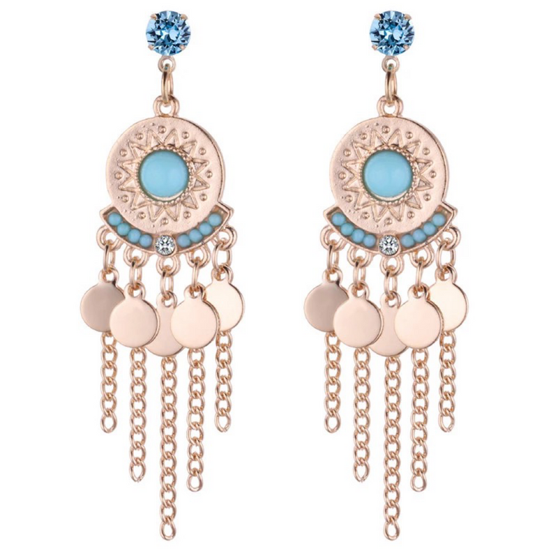 Solange Boho Earrings