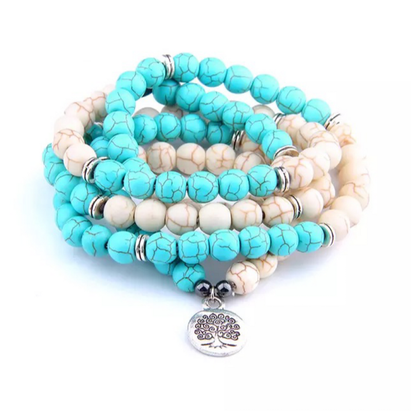 The Mala Necklace/Braceleet