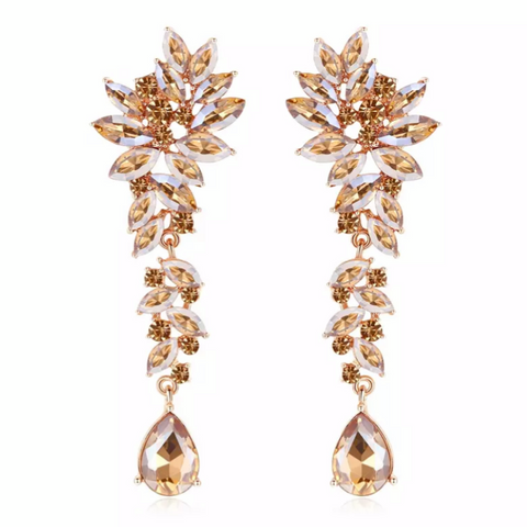 Duchess Patrice Earrings