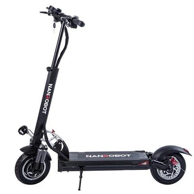 NANROBOT Electric Scooter D5+ 2.0 2000W 26Ah