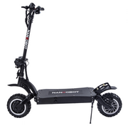 NANROBOT Electric Scooter LS7 3600W 25A