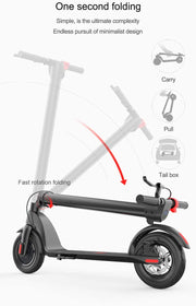 Nanrobot Electric Scooter X7 250W 5.2Ah