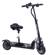 NANROBOT Electric Scooter D5+ 2.0 2000W 26Ah with SEAT