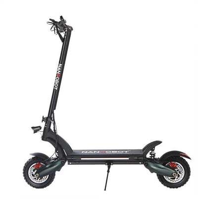 Nanrobot Electric Scooter D6+ 2.0 2000W 26Ah Hydraulic Brakes