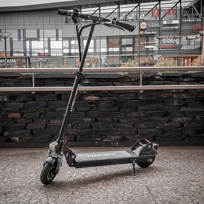 NANROBOT Electric Scooter X4 500W 10.4A