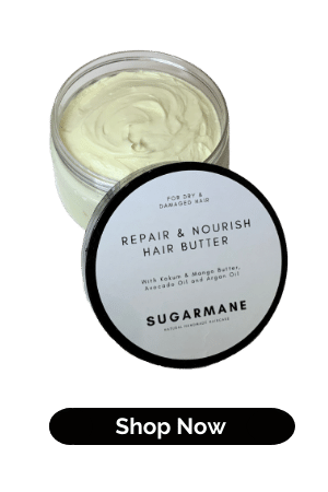 Repair & Nourish Hair Butter Pre- Shampoo Treatment