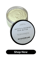Repair & Nourish Hair Butter