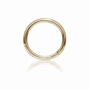 Maria Tash 8mm Plain Ring