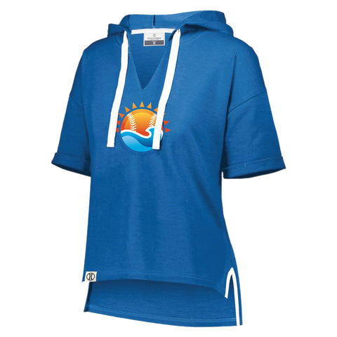 Florida Gulf Coast League Women's Hooded Tee